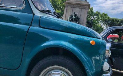 Conseils pour venir à Rome en voiture