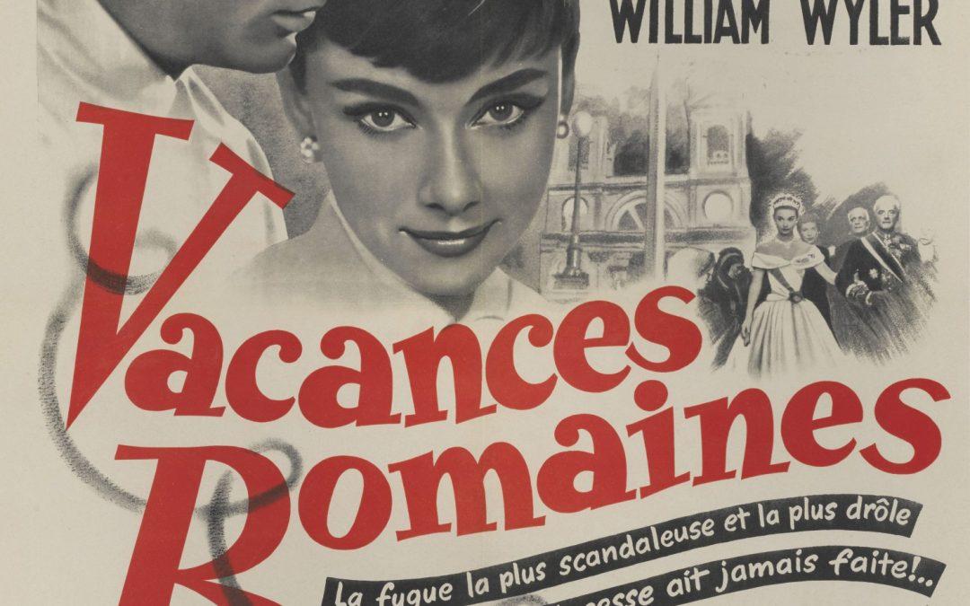 Sur les pas d'Audrey Hepburn