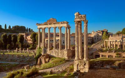 Réservation billets coupe-files Colisée, Forum, Palatin