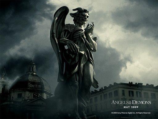 Anges et démons– visite thématique