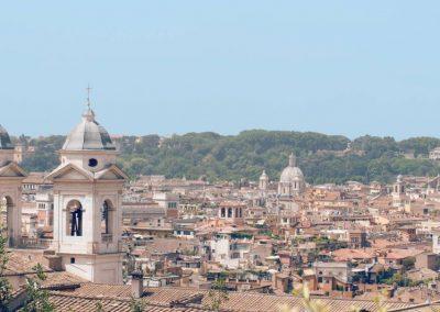 A la découverte de Rome
