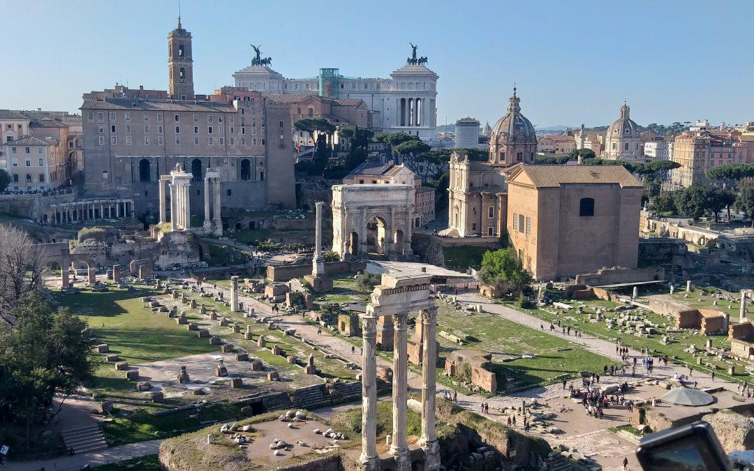 Petit guide – Conseils sur Rome