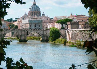 Musées du Vatican et basilique Saint Pierre