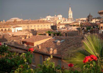 Pour découvrir Rome autrement – Jeu de piste