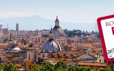 Gratuités et pass à Rome