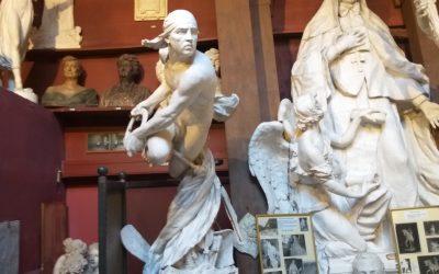 Atelier-musée Canova – Tadolini